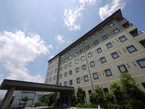 ルートイン伊賀上野でございます!