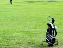 ☆当日・翌日プレー限定☆どちらのゴルフ場へ行かれますか??◇無料平面駐車場完備◇Wi-Fi完備