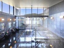 美人の湯、熱海温泉を愉しむ温泉大浴場