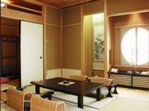 特別室 和室