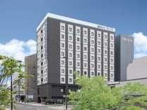 2014年5月1日オープン♪JR沼津地域最新ホテル!沼津駅北徒歩3分☆安全・安心の免震構造☆シングル20㎡