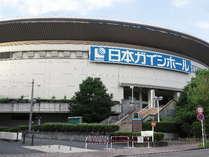 日本ガイシホールへ行かれる方限定!駐車場無料プラン