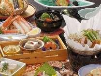 ~夕食の一例~レトロプランなどでお召し上がりいただきます。