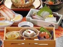 ~基本料理の一例~三浦が丹精込めておつくりいたします☆