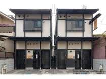 STAY SAKURA 伏見稲荷ー町屋タイプの宿泊施設です