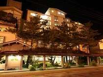 指宿温泉 旅館 吟松