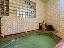 *大浴場(男湯)/お客様から大好評!温泉も24時間入れて気持ち良い温泉です。