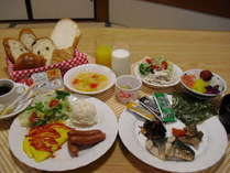 和食党・洋食党どちらの方にも、お腹一杯お召し上がりいただけます!!