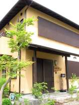 民宿 耕雲堂 (栃木県)