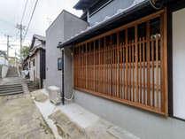 町家レジデンスイン 三昧庵 (京都府)