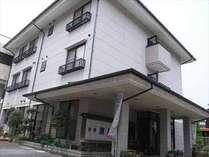 皆生温泉 旅館浦島