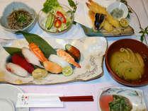 【1泊2食付】居酒屋「和元(わげん)」で頂く◎ ~和元のおまかせお寿司御膳~