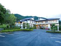 ホテル三陽