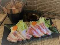 福島県産 健育美味豚しゃぶしゃぶ