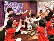 じゃらん限定☆プロ野球日本シリーズ観戦プラン☆限定特別価格!