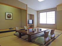 【客室】6階和室/全室喫煙