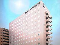 コンフォートホテル仙台東口 (宮城県)
