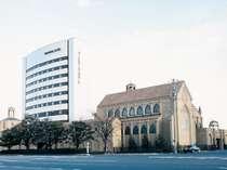 ターミナルホテル フォロ・ロマーノ
