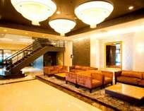 アンディアーモ パルテンツァ ホテル