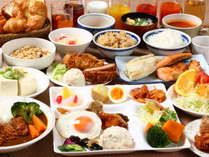 """""""こだわり""""素材の朝食始めました!!お米・卵・納豆など""""こだわり""""素材を使っています!"""