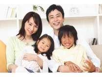 【ファミリー編】【九州ありがとうキャンペーン】5大特典★幼児添い寝フリー!個室食事処&貸切露天など♪
