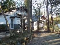 日光 鬼怒川温泉 ホテル 森の家