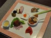 ■2016年4月~お料理少なめ1泊2食ライトディナープラン