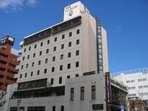 名古屋セントラルホテル