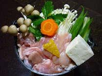◆定番◆紀州うめどりミニ鍋と山菜・あまごの塩焼き付会席♪グループ旅行に♪◆お部屋食◆