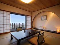 2F「煌き亭」タイプ客室