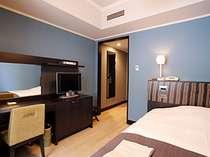 セミダブル(17平米)客室内イメージ