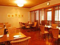 16階「スパトリニテ」お食事室