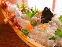 ●ちょこっと食べたい舟盛プラン●