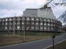 ホテルリステル猪苗代本館