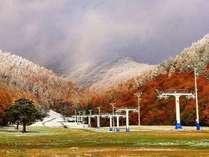 ◆晩秋◆ 特選 AIZUマルシェ バイキング 1泊2食付プラン!