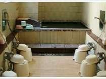 大浴場(男性専用)  *カプセル、ビジネス、シングルの方は大浴場をご利用できます。