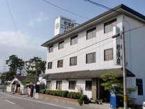 ビジネスホテル新須磨 (愛知県)