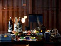 【4月限定オープン記念】創作和食ディナープラン