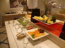 ガーデンレストラン「ジョヴァンニ」ご朝食 (一例)