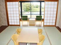 ガーデンビュー・和室(8畳)【禁煙】3F