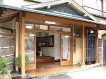 天然温泉 山栄荘