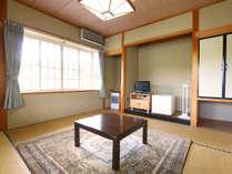 8畳和室は小グループさんにおすすめ^^