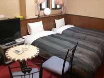 2階ツインルーム一例