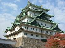 天下の徳川家康が築城したとされる名古屋城。通称、『金鯱城』『金城』とも呼ばれること、ご存知ですか?