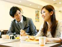 ■☆【ロングステイ14時IN→12時C/O】★朝食&コーヒー