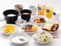 【朝食バイキング】無料  7:00~9:30