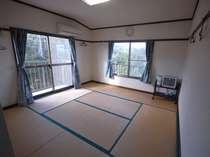 和室2人~3人部屋