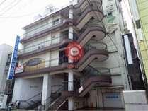 OYOホテル アムズ桜木町
