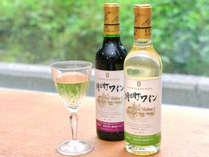 ■カップル■ワインで乾杯!創作料理×自家源泉を堪能