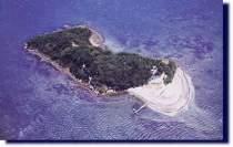 じゃらん限定ドリンク付☆東京湾唯一、神秘の無人島へ行ってみよう♪猿島行き乗船券付きプラン(朝食付)